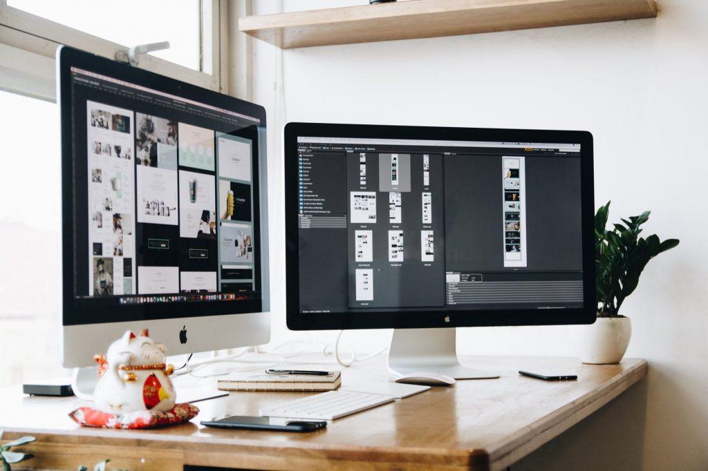 webwinkel ontwerpen